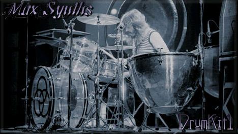 DrumKit1: Ken ardency drums free Vst