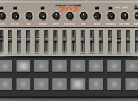 Roland TR707 beat box free drum kit vst