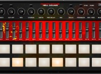 Hell Drums good free drum samples vst plugins