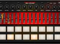 Hell Drums good free drum samples vst plugins