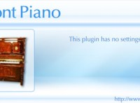 4Front Piano: Free Vst Piano