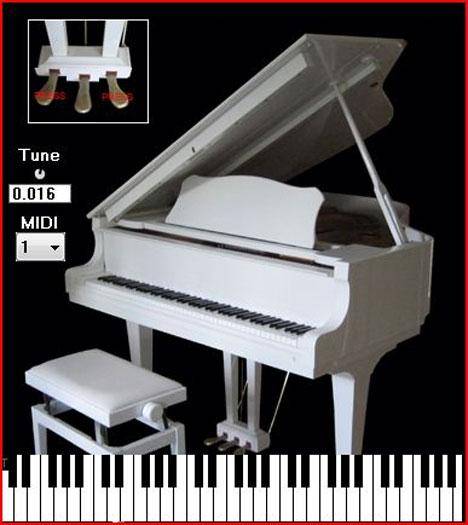 Flygel: Free Vst Piano