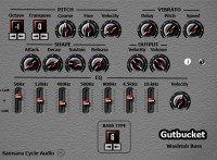 Gutbucket: Free Vst Bass