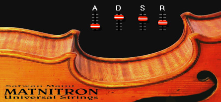 Matnitron: Free Vst String Section