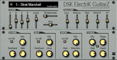 free-vst-dsk-electrik-guitarz