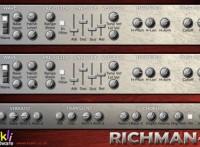 Richman2: Free Vst Guitar