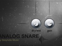 Analog Snare