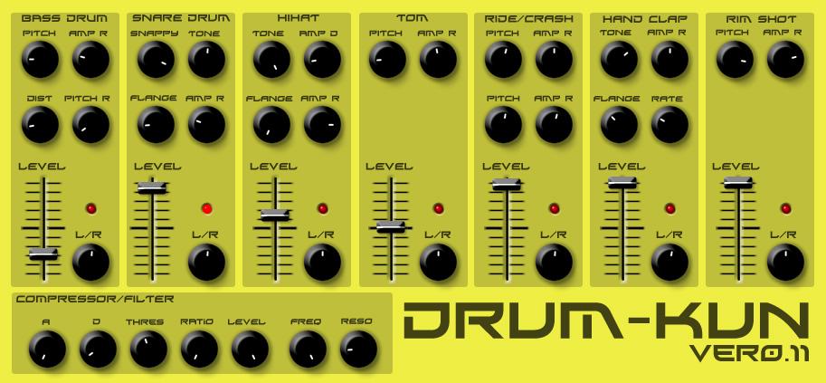 DrumKun