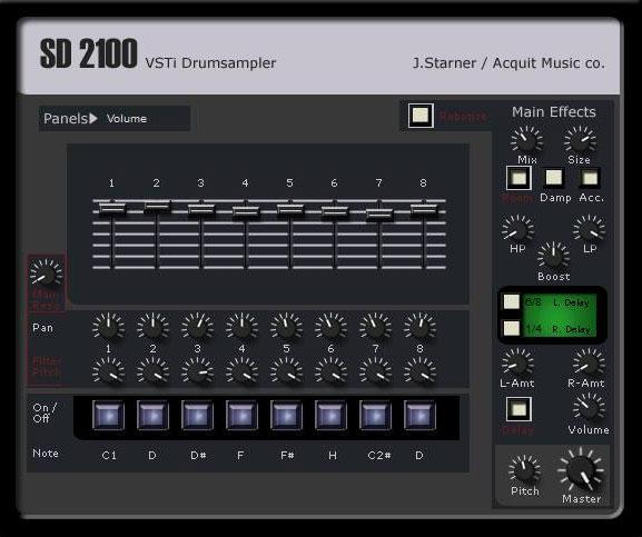 SD 2100