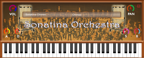 Sonatina Chimes