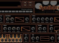 SynthDrums