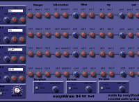 easy-drum o4 SE 909