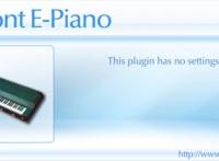 4Front E-Piano