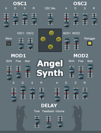 Angel Synth