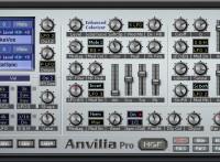 Anvilia Pro