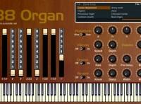 B8 Organ