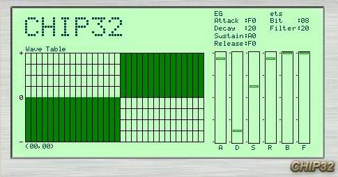 Chip32