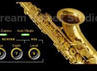 DVS Saxophone