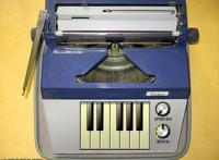 Keywriter