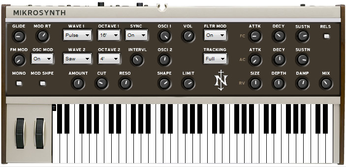 Mikrosynth