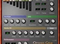 Organ One