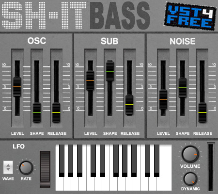 SH-it Bass