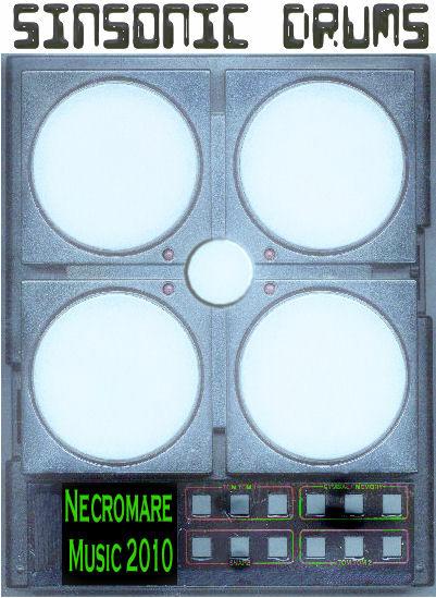 Sinsonic Drums