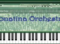 Sonatina Flute