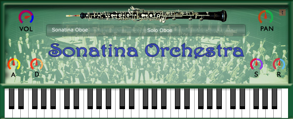 Sonatina Oboe