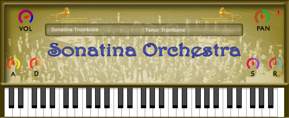 Sonatina Trombone