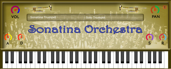 Sonatina Trumpet