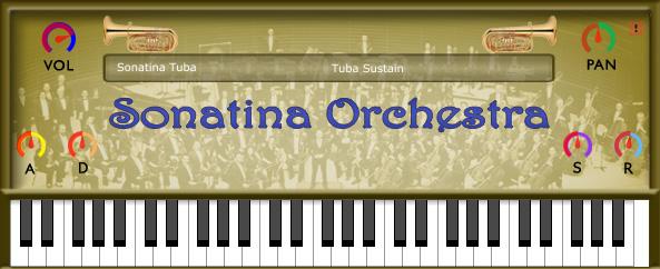 Sonatina Tuba