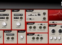 Stelsi Virtual Synth