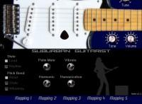 Suburban Guitaris