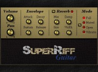 SuperRiff Guitar