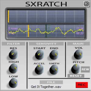 Sxratch