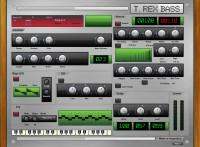 T-Rex Bass