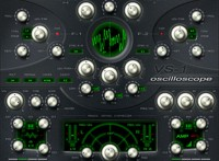 VS-1 / oscilloscope