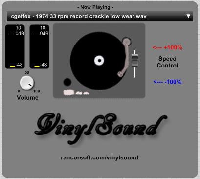 VinylSound