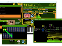 Darwin Arts releases Trilobite 1.3 - Modular Synth Evolver