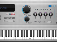 Synthetik - Free Synth VST/AU Plugin Tru-Urban
