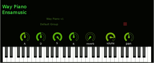 Way Piano multi sampled Steinway Free Vst piano by Simon Larkin