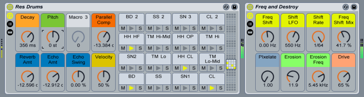Ableton Live Racks Free Mixing and Mastering Tools from