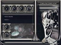 Drum Dream: free vst acoustic drums