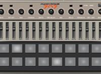 Roland TR707 beat box free drum kit vst