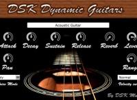 Dynamic Guitars: Free Vst Guitar