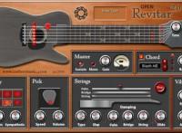 Revitar 2: Free Vst Guitar