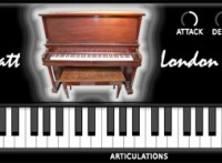Skerratt London Piano: Free Vst Piano