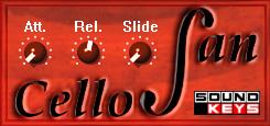 Cellofan: Free Vst Cello