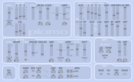 Piamo: Free Vst Piano